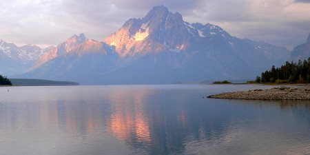 Grand Teton National Park by Lee Edwin Coursey, on Flickr