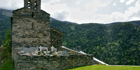 Sant Serni de Nagol, sant Julià de Lòria. Andorra by fer55., on Flickr