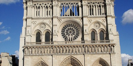 Notre Dame de Paris by Luciano Guelfi, on Flickr