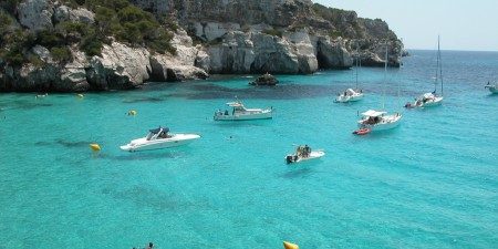 Minorca - Macarella Beach by ScriS - www.scris.it, on Flickr