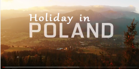 Holiday in Poland foto: youtube
