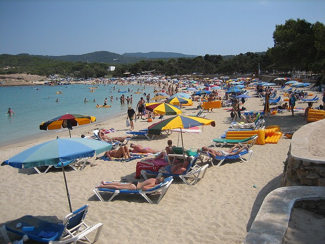 Cala Bassa (Ibiza) by eduardpitt, on Flickr