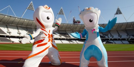 Igrzyska Olimpijskie Londyn Igrzyska Olimpijskie w