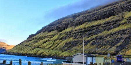 Faroe Islands #4 by eeegac, on Flickr