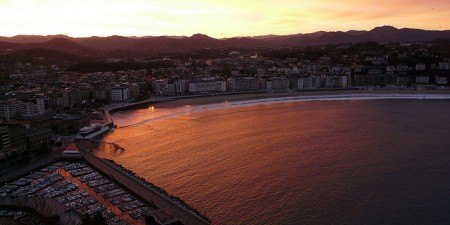 San Sebastian by sanfamedia.com, on Flickr